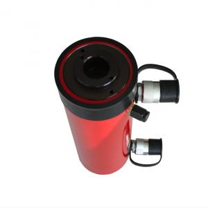 Hochdruck-Hohlkolbenzylinder doppeltwirkend