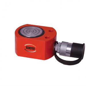 Hochdruck-Flachzylinder